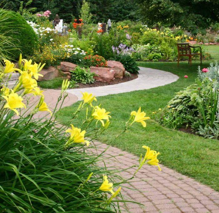 Un aménagement de jardin est un espace convivial et agréable qui fait le charme de votre maison.