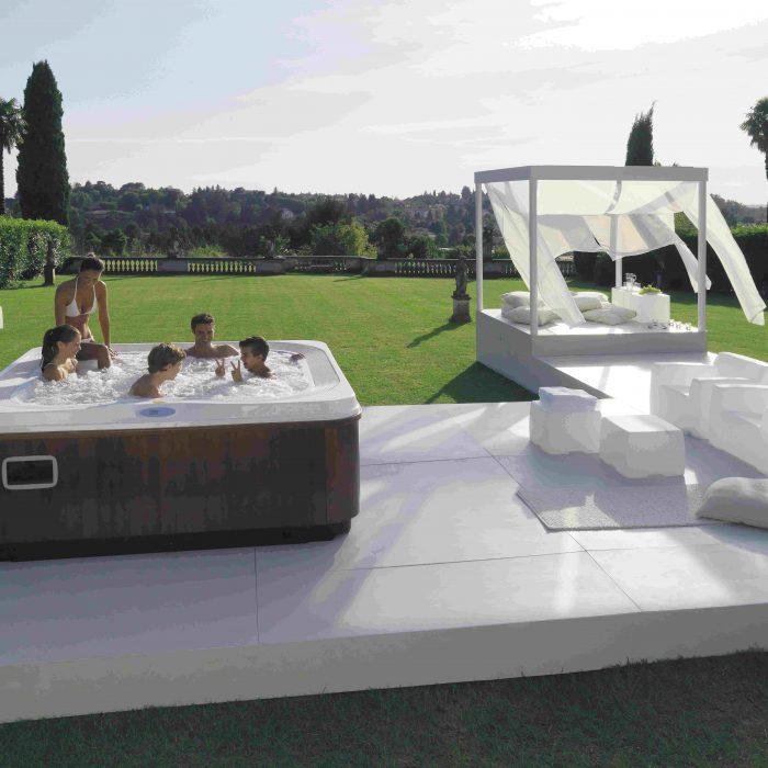 Bien choisir son spa extérieur pour profiter de votre espace bien-être